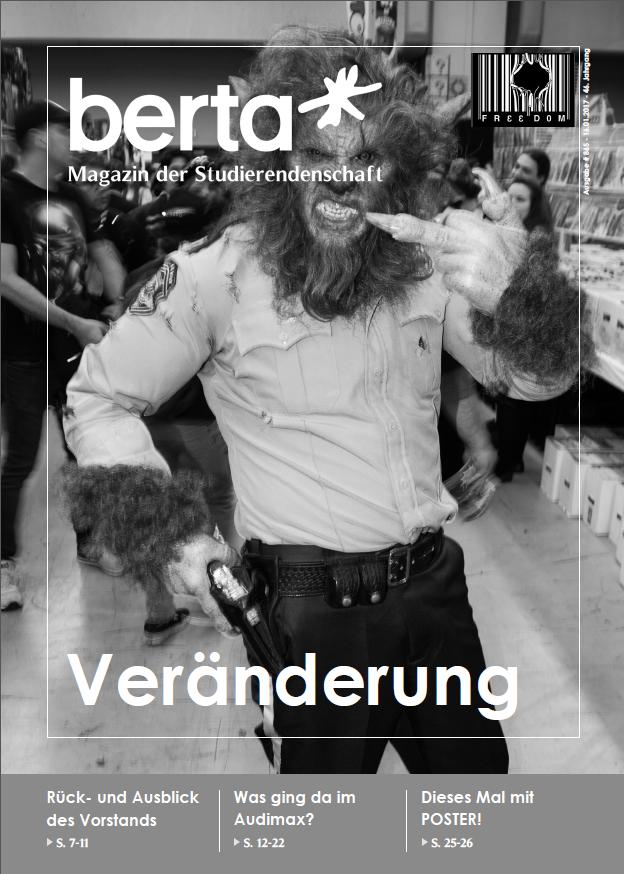Deckblatt zur Ausgabe #867 mit Werwolf